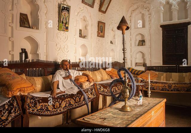 Yemen Tihama House In Zabid Listed As World Heritage By UNESCO