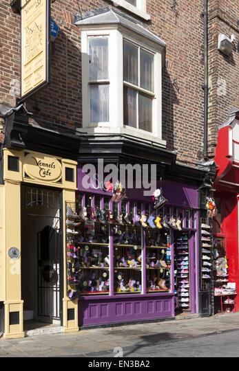 Shoe Shops Durham City Uk