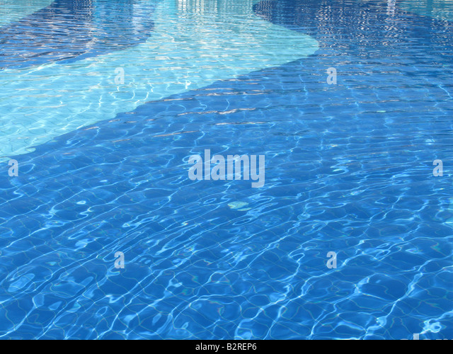 swimming pool water close - photo #17