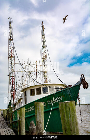 Commercial fishing boat stock photos commercial fishing for Commercial fishing florida