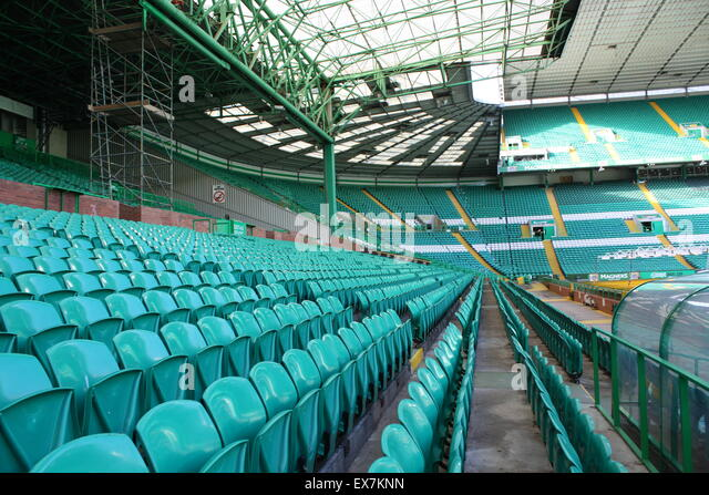 Celtic Park Home Of FC