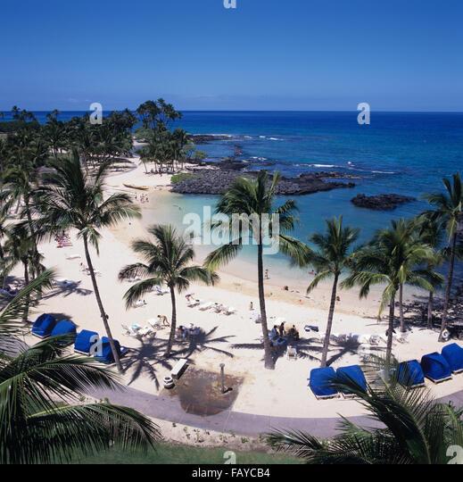 fairmont orchid hotel and resort hawaii stock photos & fairmont