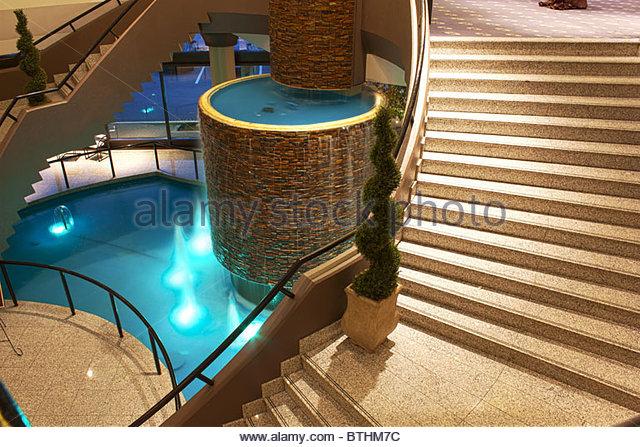 Indoor Waterfall Stock Photos & Indoor Waterfall Stock Images - Alamy