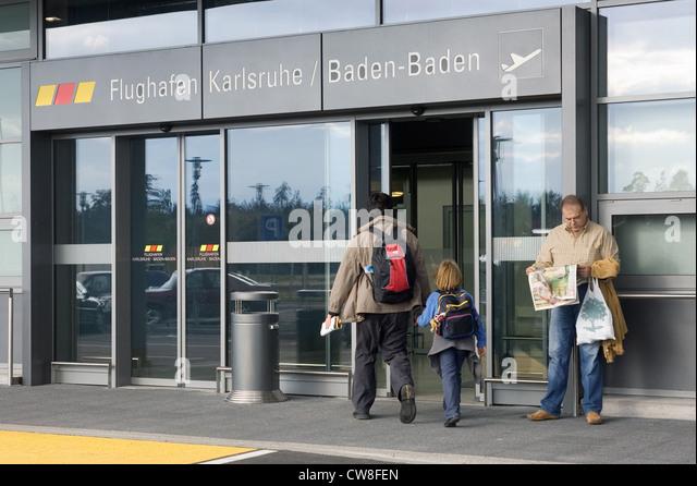 baden bade airport
