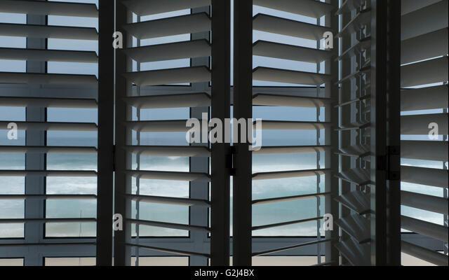 Slats Window Slatted Window Stock Photos & Slats Window. Corner Soaking Tub. Adjustable Side Table. White Modern End Tables. Bathtub Surround Ideas. Tropical Landscaping Ideas. Bath Mirrors. Shoji Lamp. Kiva San Diego