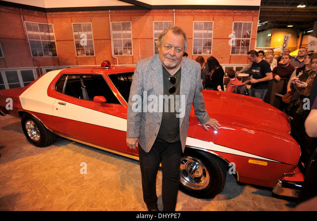 Starsky And Hutch Car The Car Database