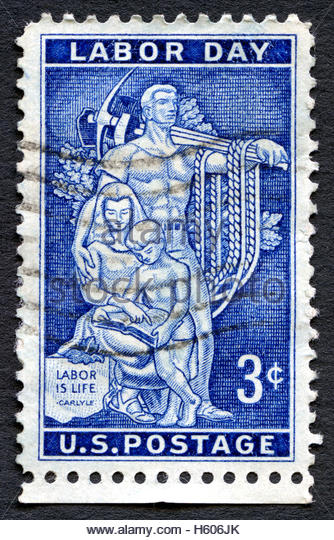 united states labor movement Labor unions generally ignored government employees  others merged in 1961  as the united federation of postal clerks.