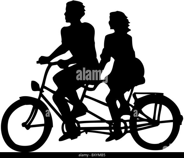 Tandem Bicycle Stock Photos & Tandem Bicycle Stock Images ...