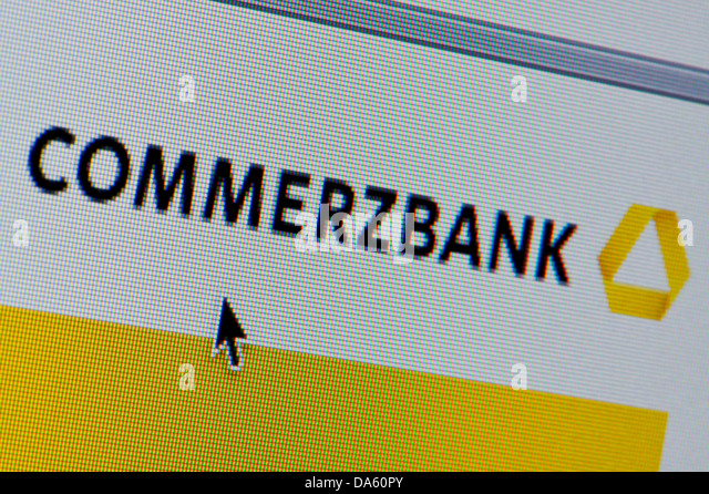 commerzbank stock photos amp commerzbank stock images alamy