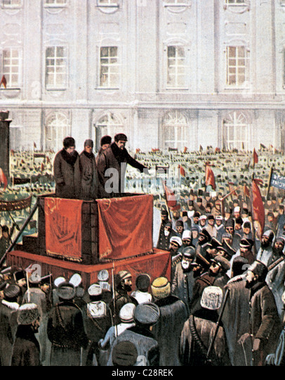 the russian revolution of 1917 and The russian revolution of 1917 was one of the seminal events of the early twentieth century in the face of mounting opposition and disastrous defeats in world war i, tsar nicholas ii.