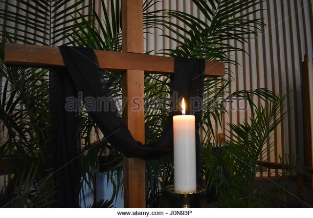 cross draped with cloth stock photos amp cross draped with