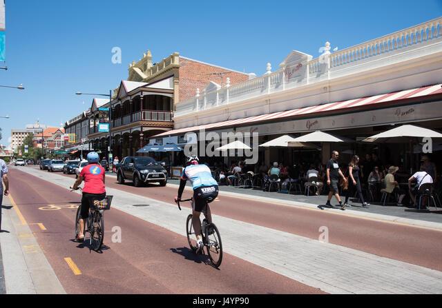 Fremantle Cafes And Restaurants