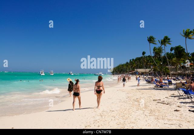 Punta cana women