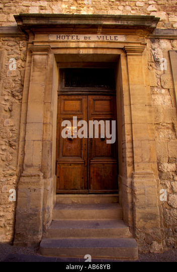 Foyer Grand Rue : ´mairie´ stock photos images page