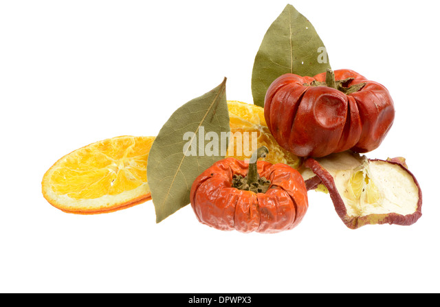 Dry fruits decoration stock photos dry fruits decoration for Fruit orange decoration