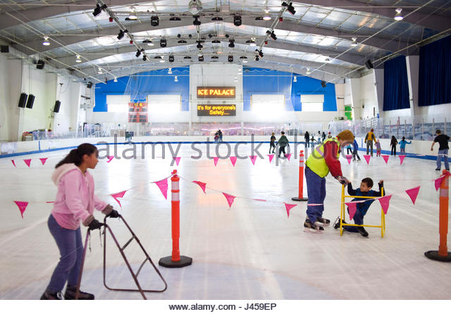 Ice Skating Rink Long Island Hours