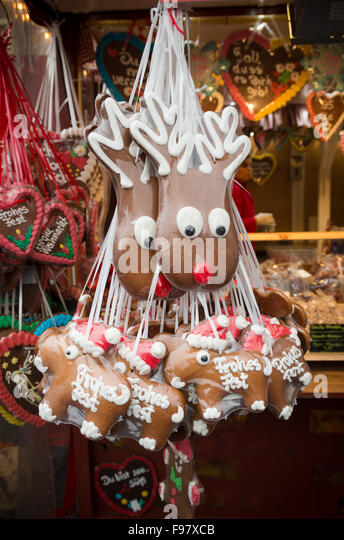 german christmas market cookies stock photos german christmas market cookies stock images alamy. Black Bedroom Furniture Sets. Home Design Ideas