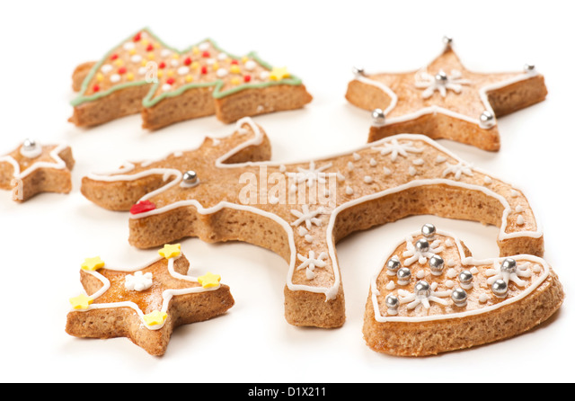 Moose dessert stock photos moose dessert stock images for Chocolate gingerbread twigs