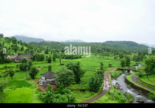 Konkan Railway Stock Photos & Konkan Railway Stock Images ...