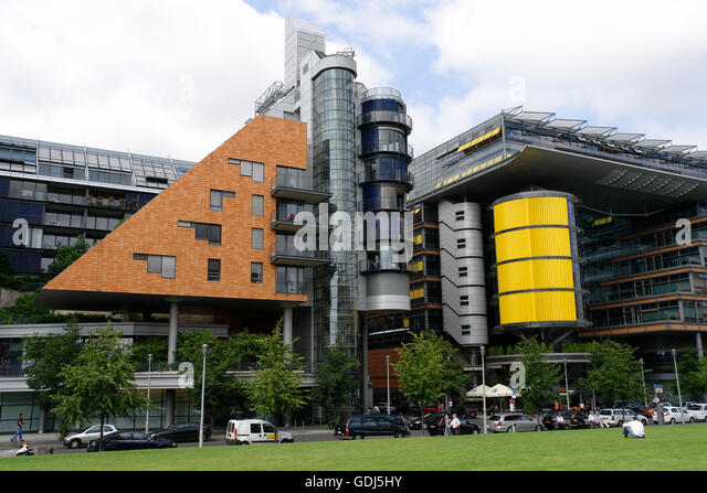 Berliner Platz 2 L Sungen linkstrasse stock photos linkstrasse stock images alamy