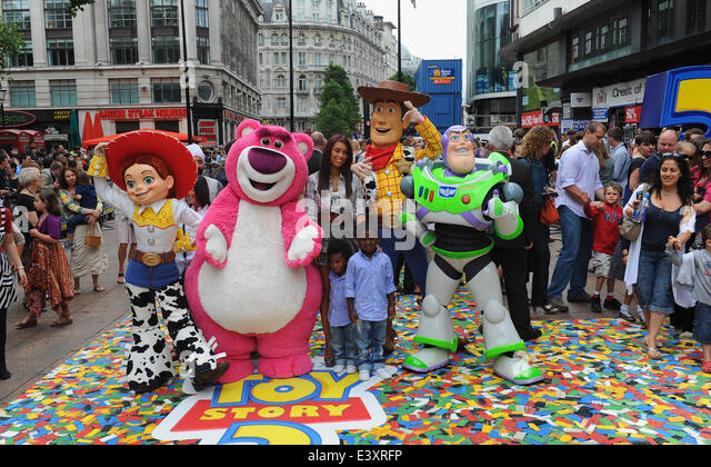 Toy Story 3 Stock Photos Amp Toy Story 3 Stock Images Alamy