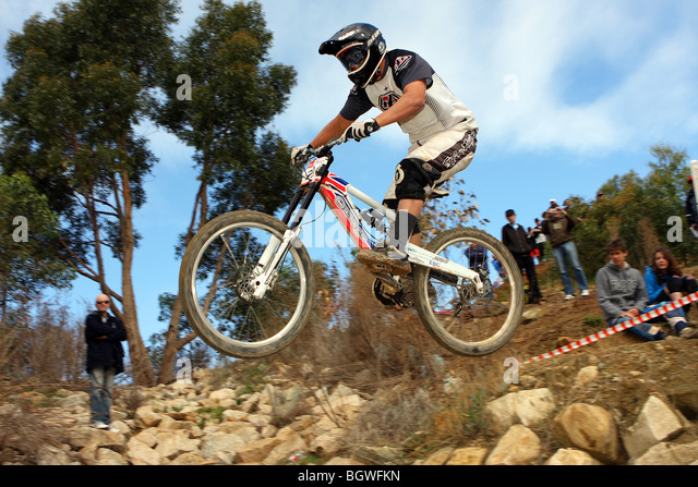 mountain bike jumps sydney - photo#23