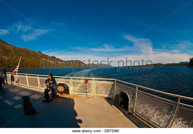 Inter Island Ferry Ketchikan