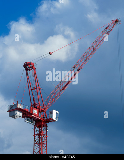 Crane (machine)
