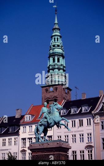 christiansborg slot copenhagen