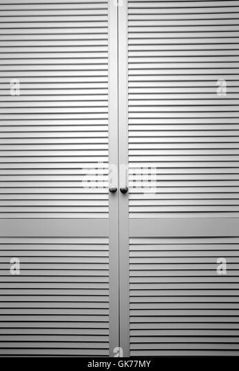 slat door - Stock Image  sc 1 st  Alamy & Slat Door Stock Photos u0026 Slat Door Stock Images - Alamy pezcame.com