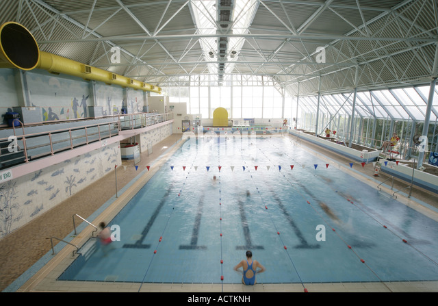 Swimming Pool Indoor Stock Photos Swimming Pool Indoor Stock Images Alamy