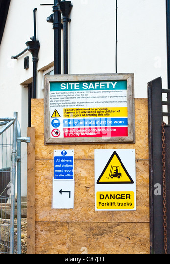 site sign rules regulations stock photos amp site sign rules regulations stock images   alamy