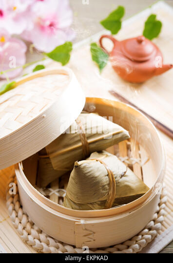 how to cook sticky rice in steamer
