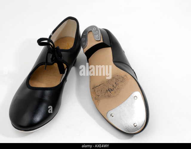 Tap Shoes Stock Photos Amp Tap Shoes Stock Images Alamy