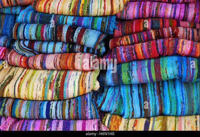 rag rugs - Rag Rugs
