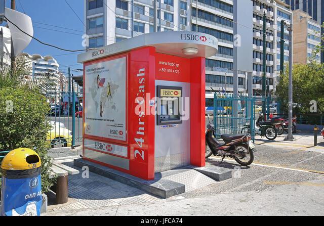 Piraeus Bank Stock Photos Amp Piraeus Bank Stock Images Alamy