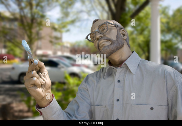 J seward stock photos j seward stock images alamy for John seward johnson i