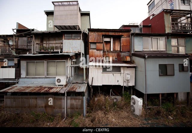 Japanese Homes Stock Photos & Japanese Homes Stock Images - Alamy