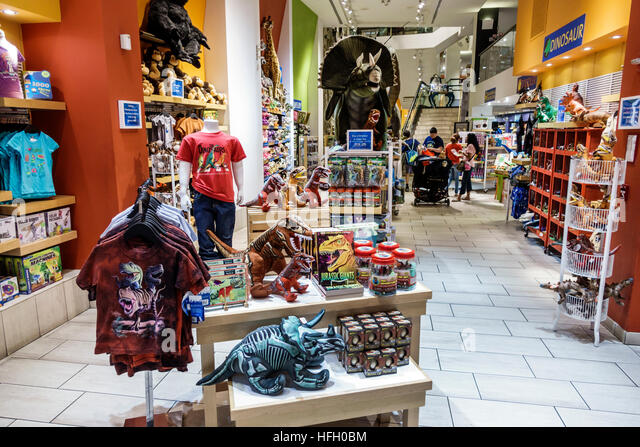American Museum Of Natural History Nyc Gift Shop