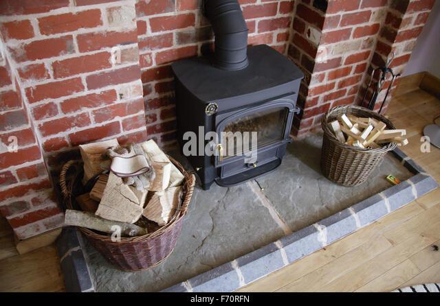 Quadrafire 3100 wood stove