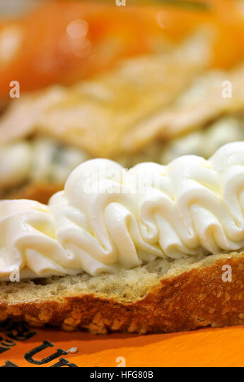 Degusta stock photos degusta stock images alamy for Canape barcelona