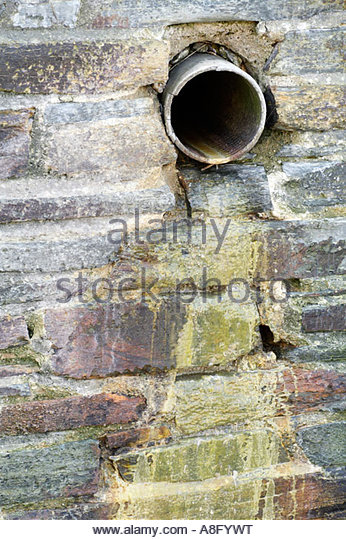 Drainage Pipe Stock Photos Amp Drainage Pipe Stock Images