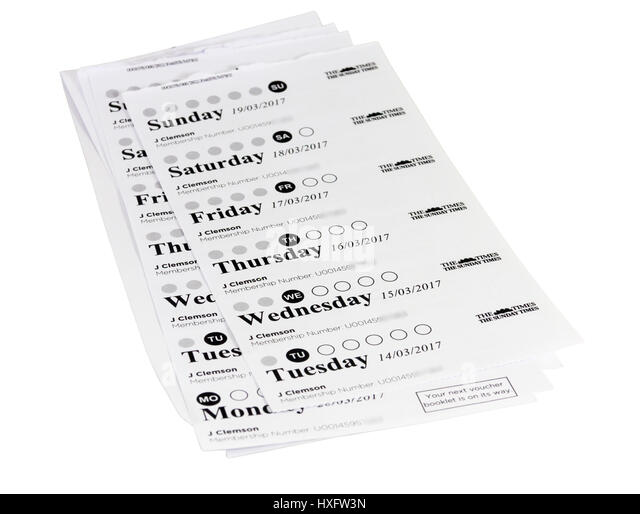 Hindu paper subscription coupons