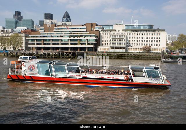 Thames River Boat Stock Photos Amp Thames River Boat Stock