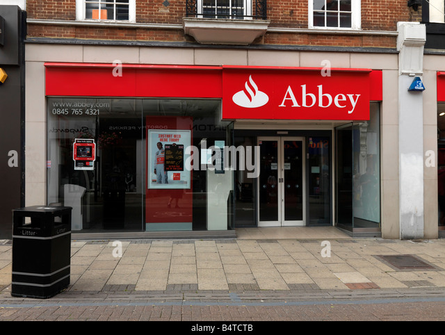 bank and abbey Abbey national bank plc company research & investing information find executives and the latest company news.
