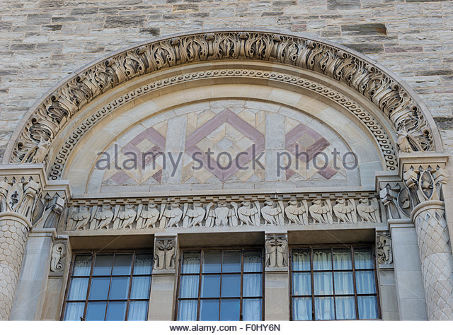 Dome shaped building stock photos
