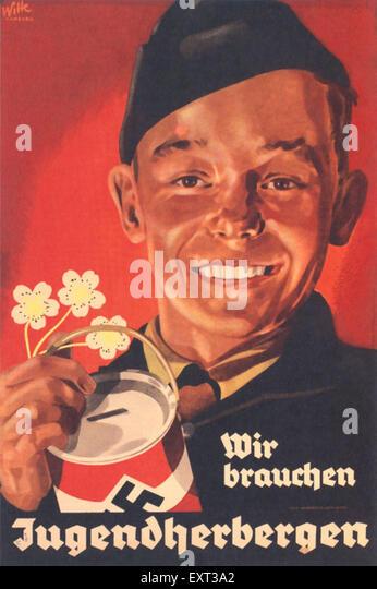 Hitler Youth Propaganda Posters English | www.pixshark.com ...