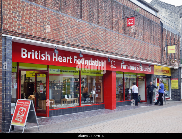 Electrical shop front stock photos electrical shop front for Furniture kings lynn