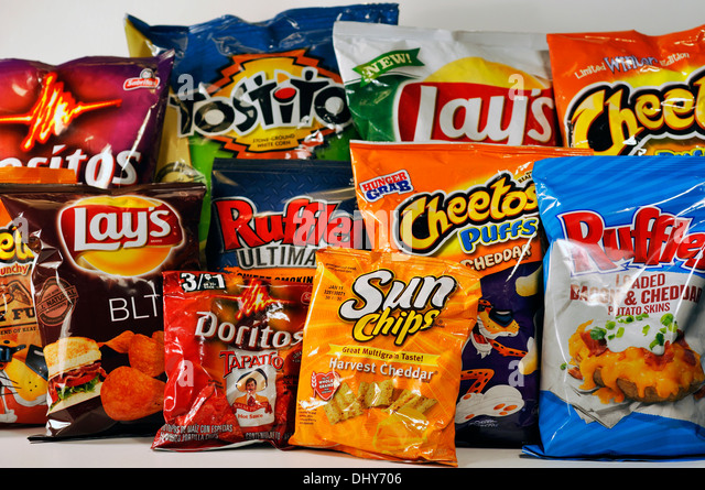 market segmentation of frito lays chips Statement : the chip dip market has already in the mature stage of the product  life cycle  the other alternative is for frito-lay to new entry a market segment.