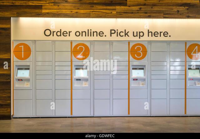 Amazon Locker Stock Photos Amp Amazon Locker Stock Images